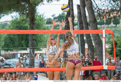 Umbria Cup 2015 Beach Volley