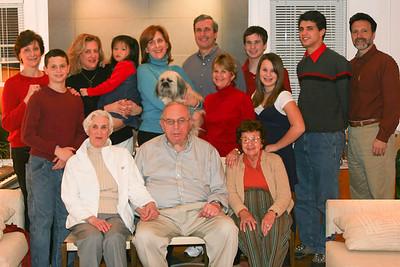Corman Thanksgiving 2008