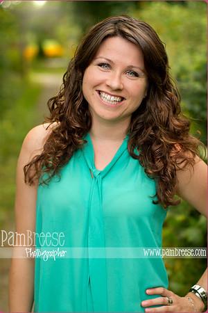 Pam Breese Business Headshots