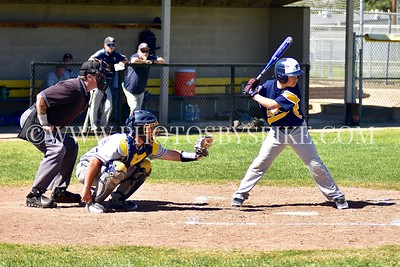 AGHS Freshman Baseball 2017