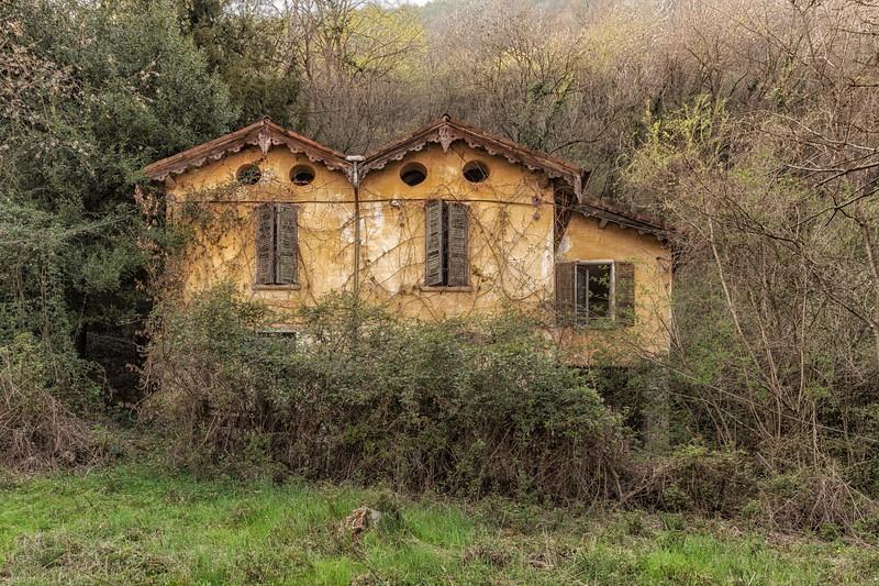 Casa del Bianconiglio