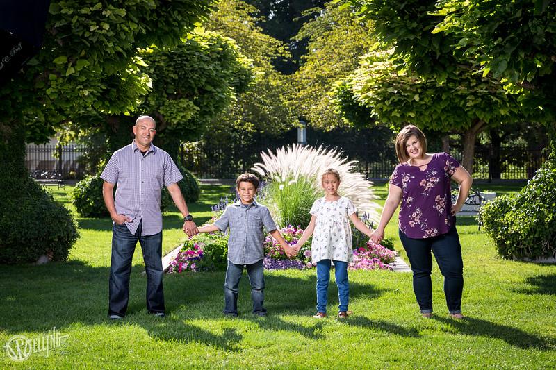Granados Family