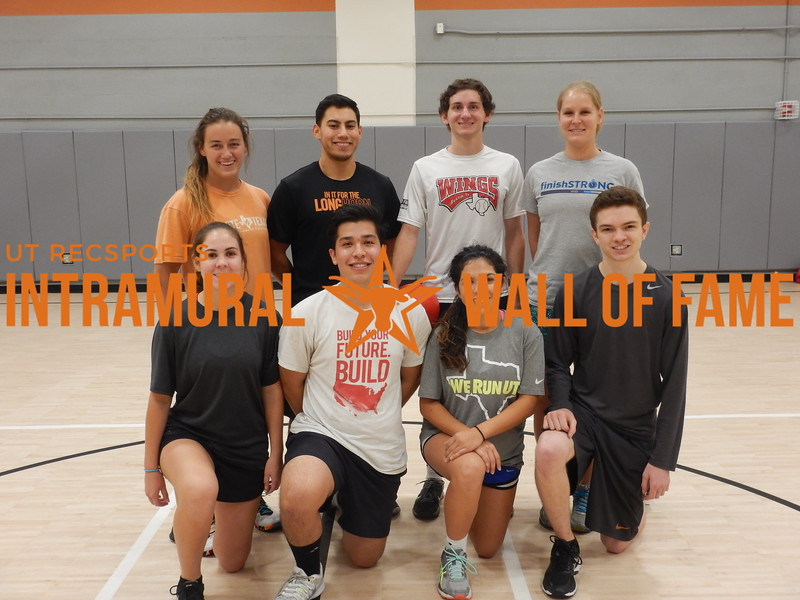 Fall 2016 Dodgeball Coed Champ_Build Your Future Build
