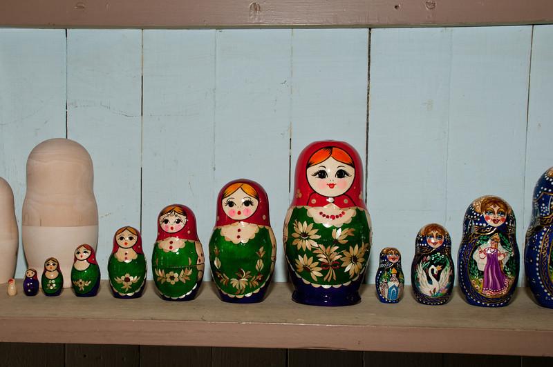 2011 Polski Dzien Friday In Bremond