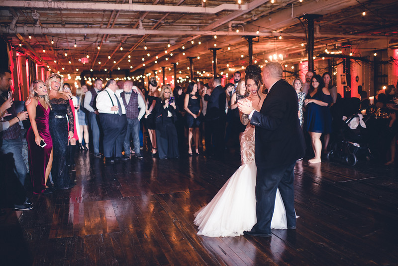 Art Factory Paterson NYC Wedding - Requiem Images 1273.jpg
