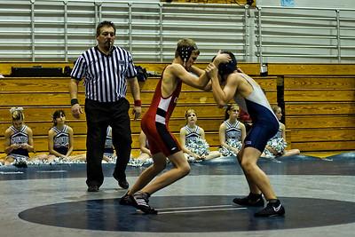 2010.01.08 - Carson Wrestling