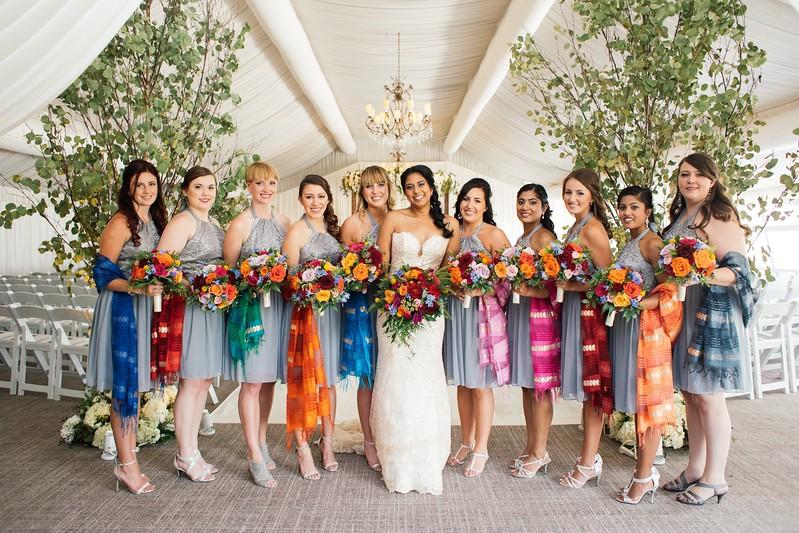 LeCapeWeddings Chicago Photographer - Renu and Ryan - Hilton Oakbrook Hills Indian Wedding -  305.jpg