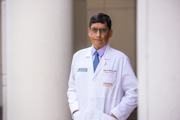 Dr. Merchan