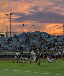 JV vs Mtn. Ridge