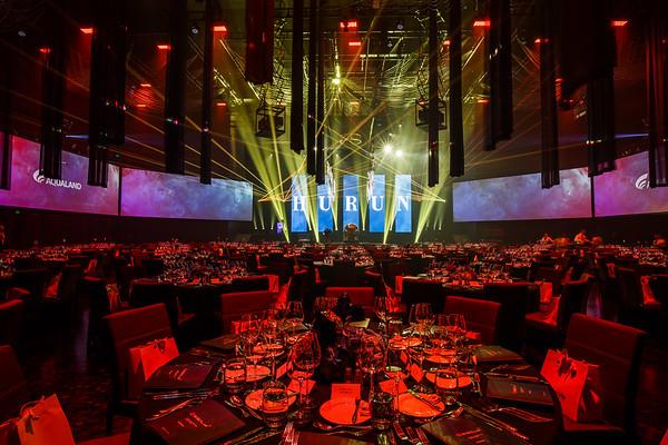 Huron Sydney Gala Dinner 22.04.2021