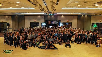 Motor City Dance Classic 2018