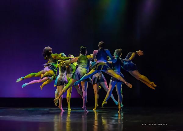 2019 CSUF Spring Dance Theatre