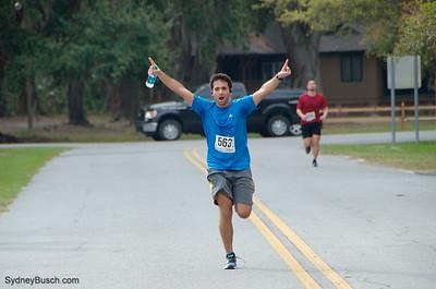 Optim Orthopedic Skidway Marathon & Half