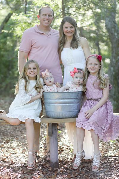 Hayes Family 2021