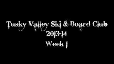 Ski & Board Club