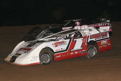 MARS DIRTcar Series - 7/3/14