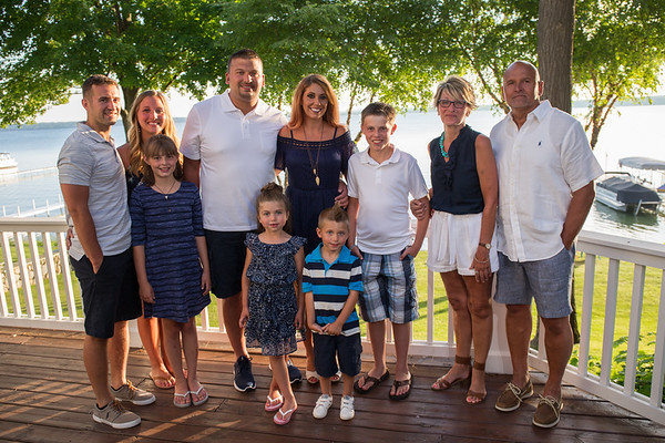 Burt Lake family photography Northern Michigan