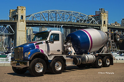 Kenworth Photo Shoot Galleries