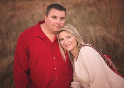 Melissa & Trey
