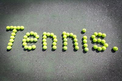 2015 Tennis Team Photos