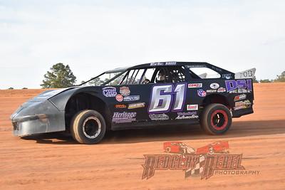Ed Gibbons Memorial Fayetteville Motor Speedway 3/30/19