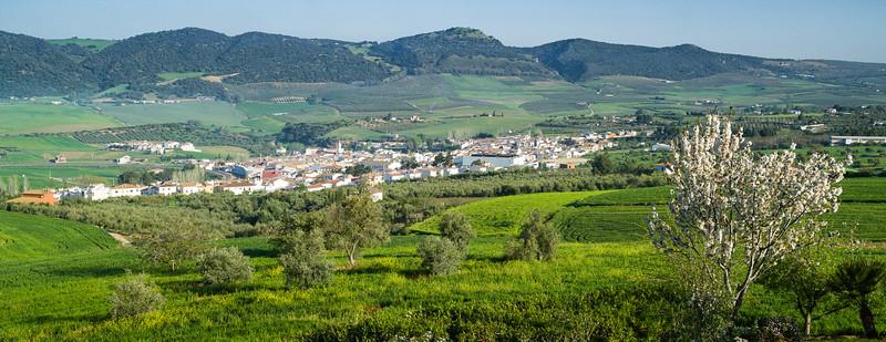 Arriate, Spain