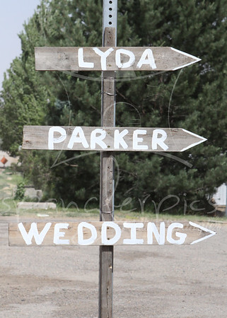 20140614 Lyda-Parker Wedding
