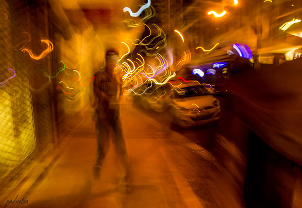 Abstracts  , extreme art , blurred beauties ..
