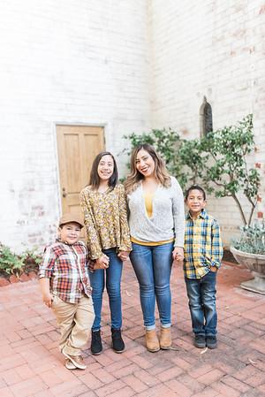 Family | Padilla Family