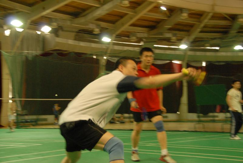 [20100918] Badminton PK with Hou Jiachang (35).JPG