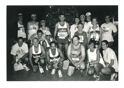 21st Annual Honolulu Marathon 12-12-1993