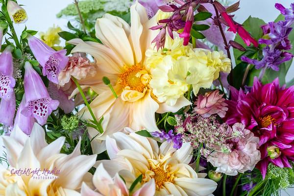 Farm Gal Flowers