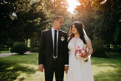 Adrian si Amalia - Nunta Curtea de Arges