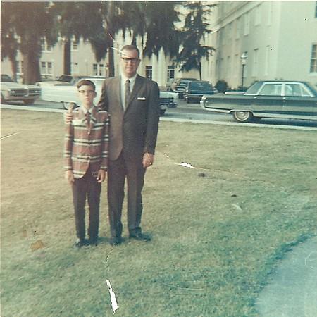 Colonel Joe Alexander Family Photos