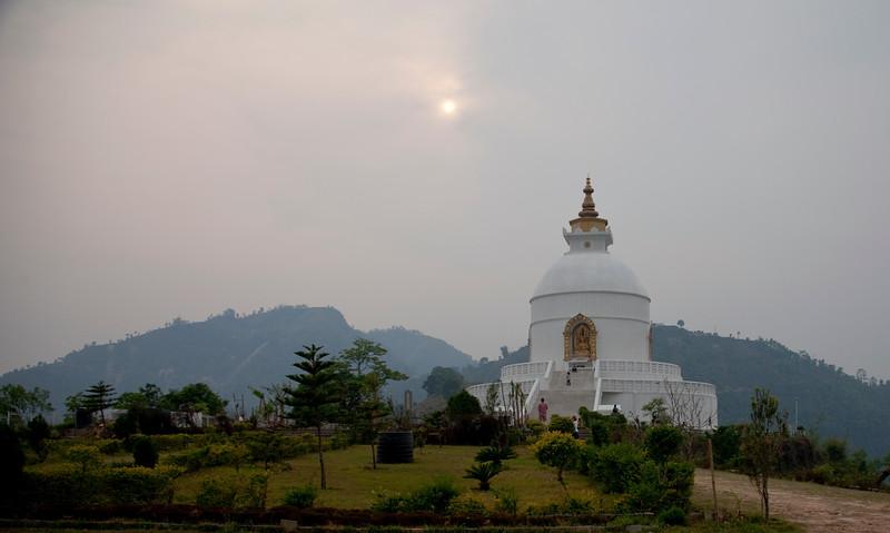 World Peace Pagoda - lake Phewa (43 of 43).jpg