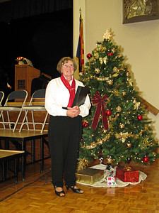 Sunland Springs Village Christmas Concert 2011