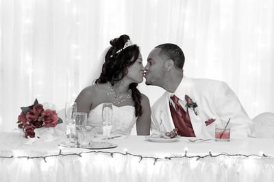 Sara & Shawn's Wedding 2009
