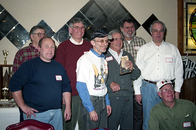 PID Reunion 2004