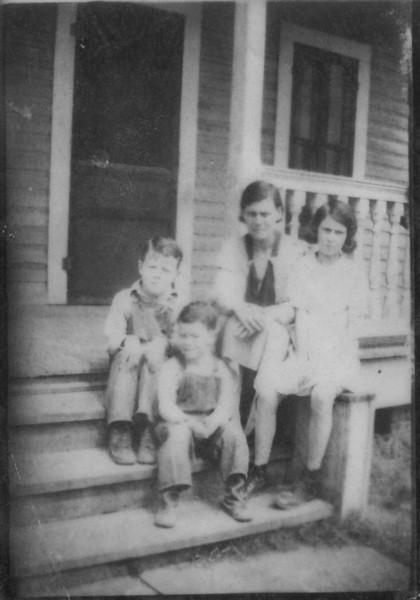 Pre-1962 Dowden Family