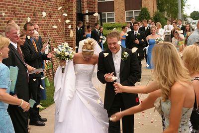 Jill & Spencer's Wedding