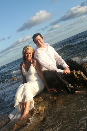 Kristin & Trevor