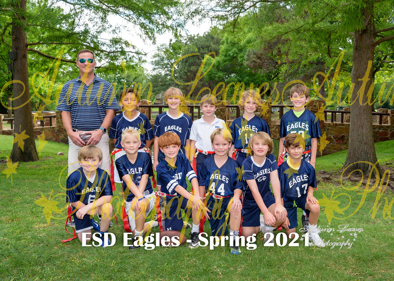 20210514 - ESD 2B - O'Donnell/Mays