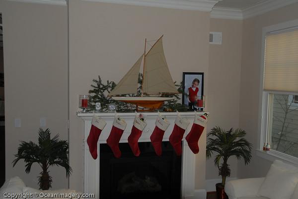 20131225 Arlington, VA. - Christmas Day At Home