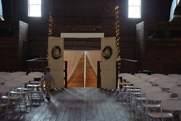 Doyle Billings Wedding