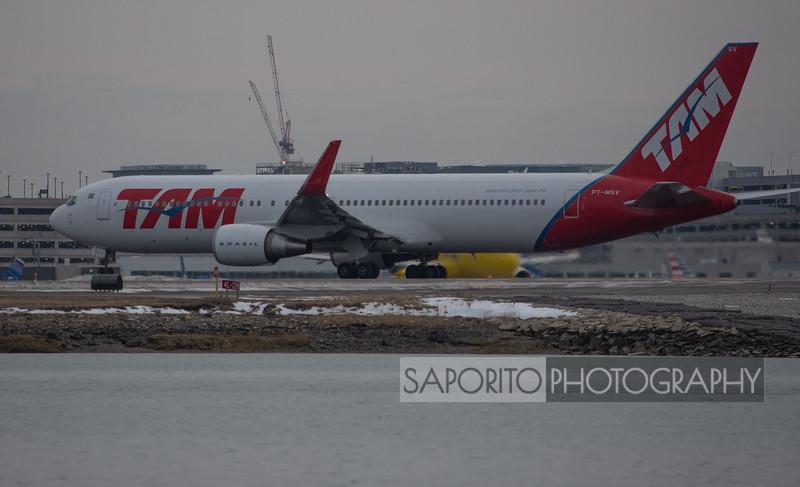 TAM 767-300
