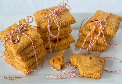 Pimento Cheese Squares - Catalog #4061