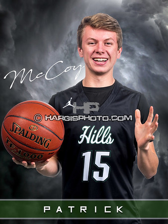 Hills Men's Basketball