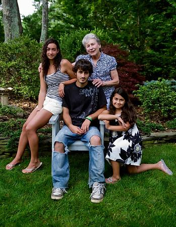 Cafiero Family