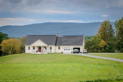 2017 New Haven Vermont