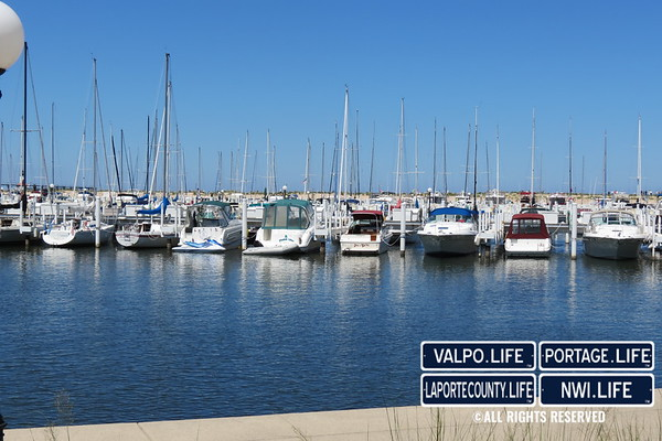 4th Annual Michigan City Boat Race at Washington Park